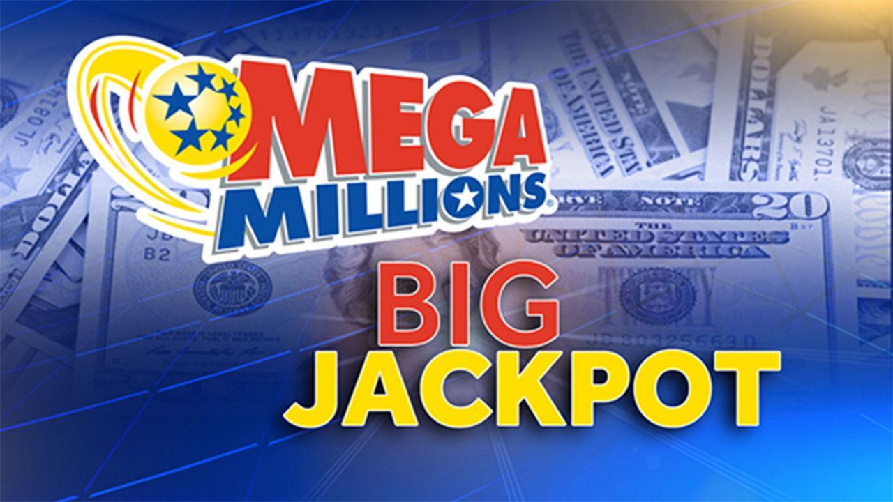 $1 million winning Mega Millions lottery ticket sold at Byrne Dairy in Penn Yan