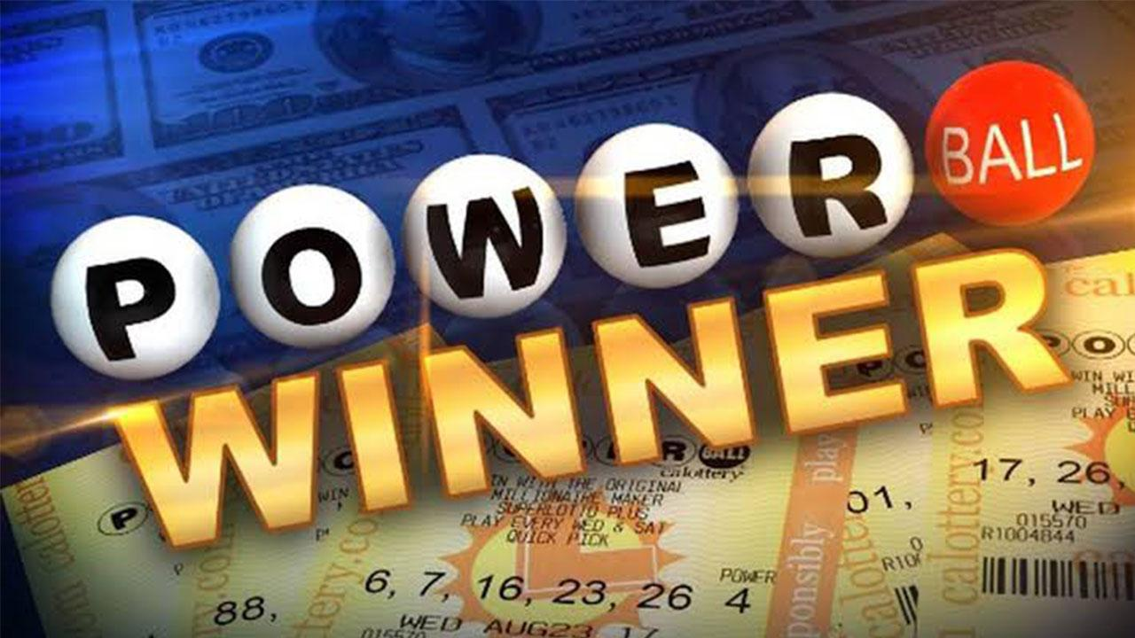 A Detroit man missed the Powerball lottery jackpot by just one number