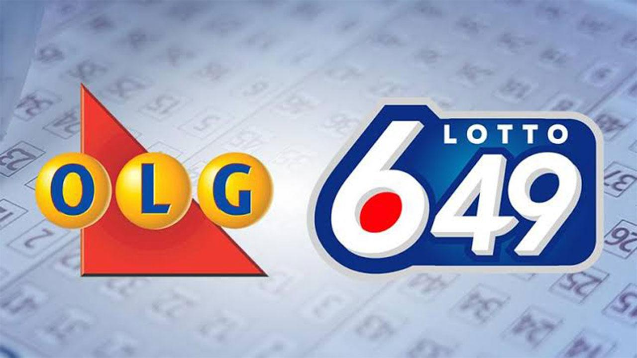 Lotto 649 Winning numbers for September 11, 2021
