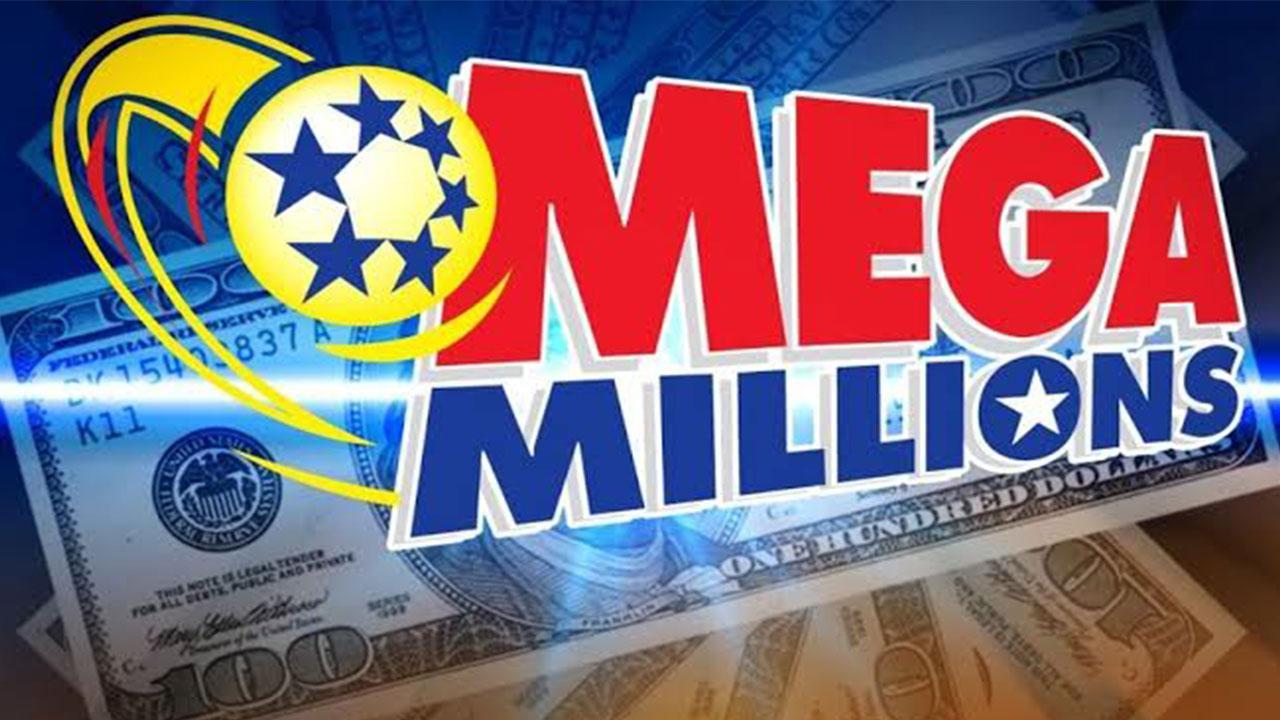MegaMillions Winning numbers  September 10, 2021