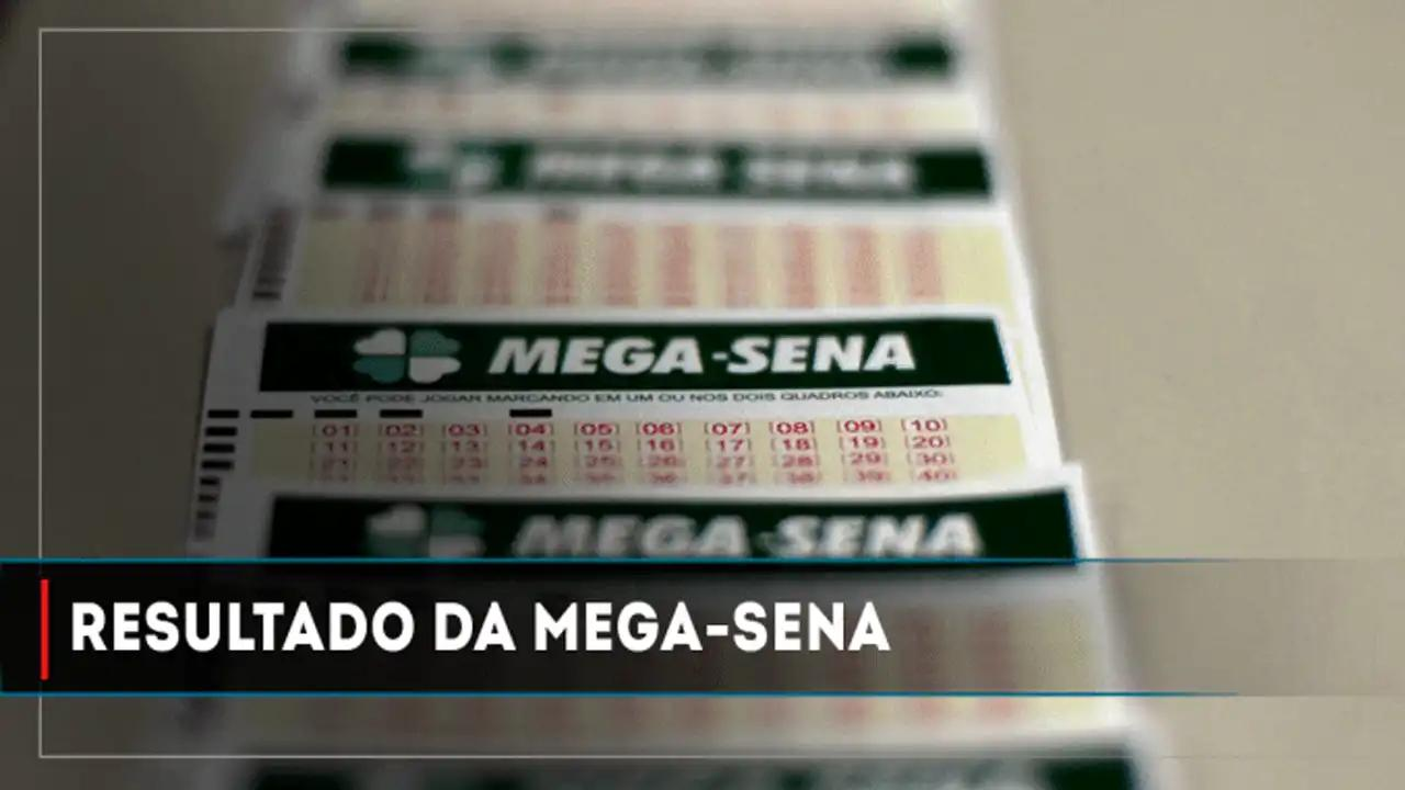 Mega Sena result for September 11, 2021, Lottery Result for Brazil