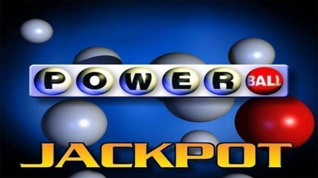 One lucky winner is $27m richer after Lotto's Powerball jackpot struck
