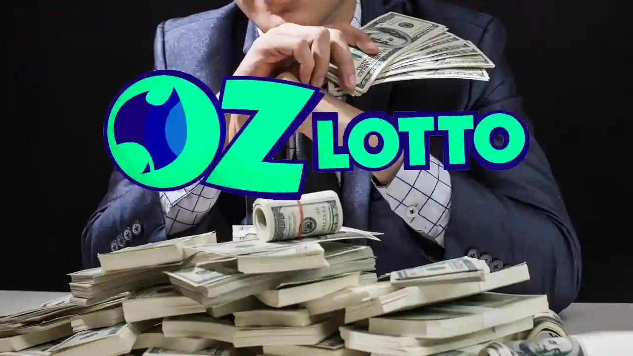 Oz Lotto Winning Numbers For September 14, 2021, Lottery Result