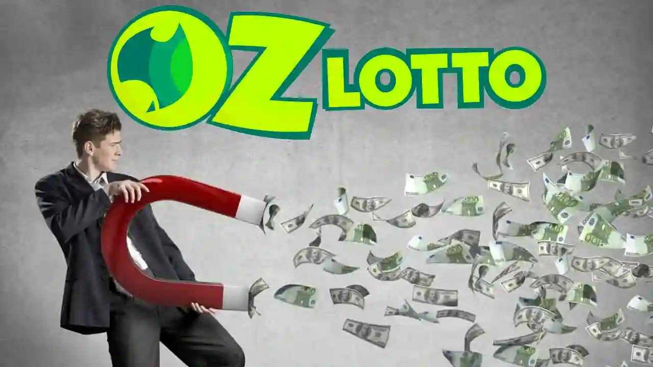 Oz Lotto Winning Numbers For September 21, 2021, Tuesday