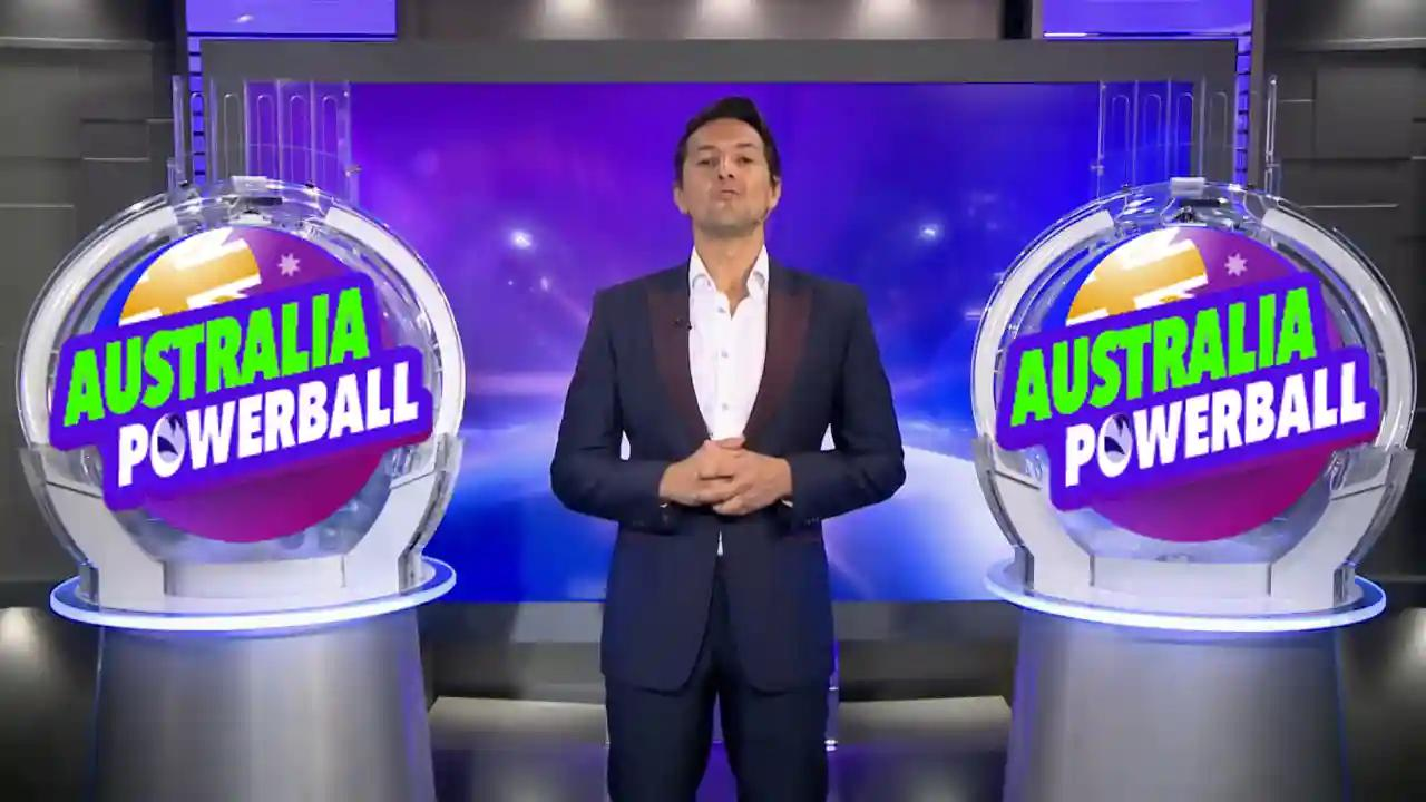 Powerball lottery Winning Numbers for Sept 09, 2021 in Australia
