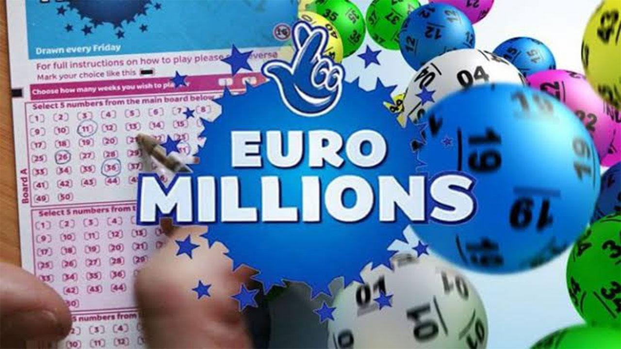 EuroMillions and Hotpicks Lottery winning numbers for September 10, 2021