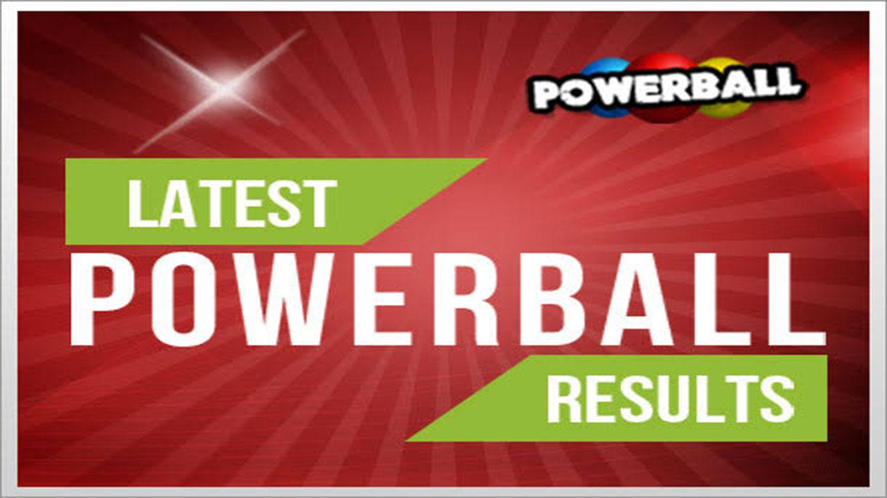 Powerball and Powerball Plus lottery Results for September 14, 2021