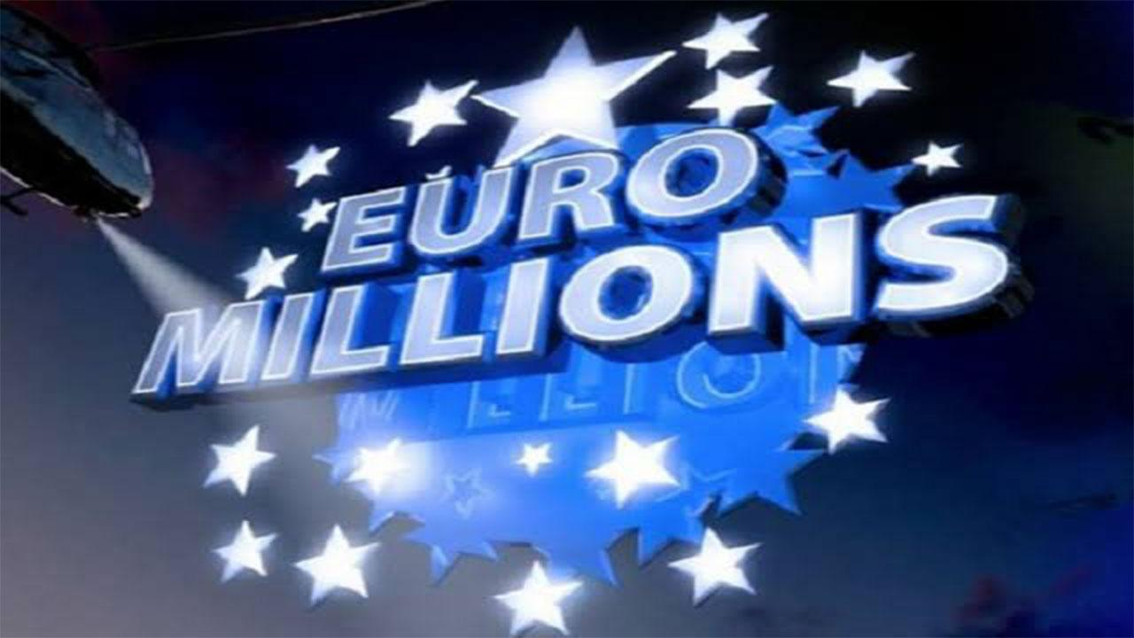 Winning numbers of Euromillions lottery For October 15, 2021