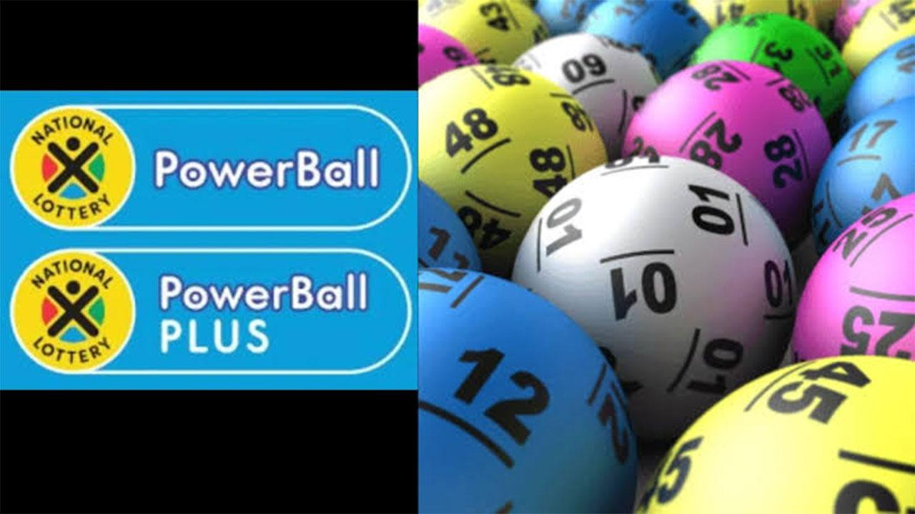 Winning numbers of Powerball & Powerball Plus Lottery For 10/15/21, Draw 1241